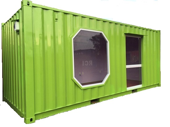 Container Shop 6