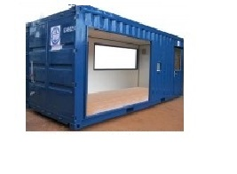 Container Shop 5